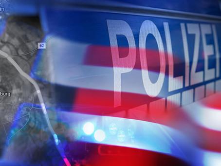 Riskante Überholmanöver - Polizei sucht Zeugen