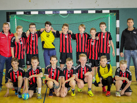 Trio schafft Sprung in Bezirks-Oberliga