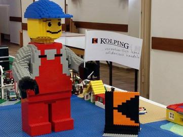 LEGO-Bautage der Kolpingfamilie in Kirchhain 2017