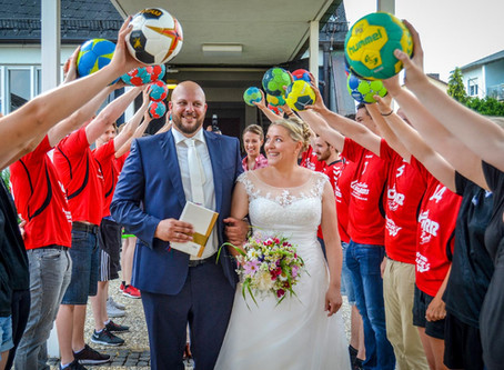 TSV-Handball-Trainer traut sich