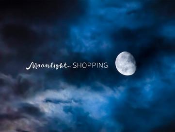 Moonlight Shopping 2016