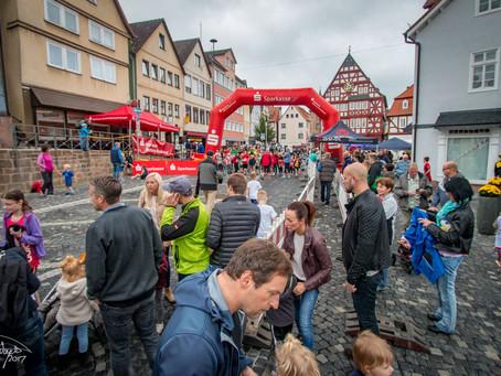 Kirchhainer Altstadtlauf – Bildergalerien