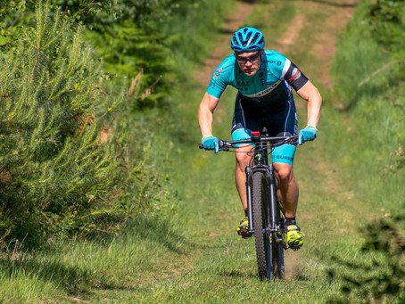 Morgen: Mountainbike-Marathon-Hessenmeisterschaft