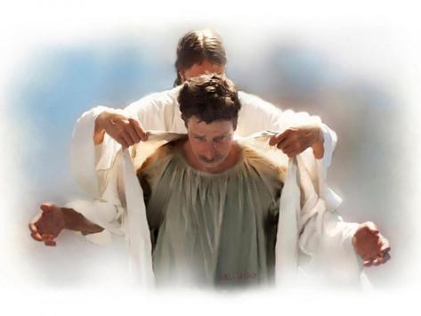 Ở Trong Đấng Christ