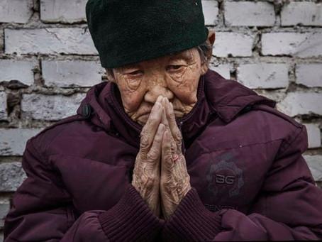 Trung Quốc: Cơ Đốc nhân từ bỏ đức tin hay mất trợ cấp COVID-19?