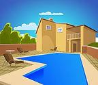 Holiday Villa Aura - Pernera, Protaras