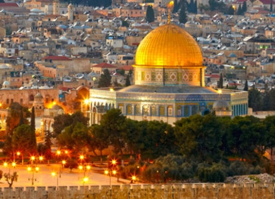 Turismo Religioso: Europa, Israel e Turquia