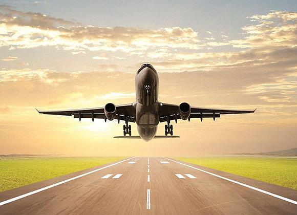 Air Tickets / Passagens aéreas