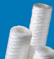 FSI String Wound Filters