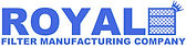Royal Filter Manufacturing Company Filters