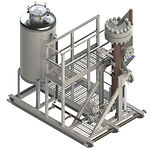 Fil-Trek SS Series Sand Separator System