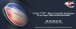Création de couverture Facebook pour Unithi CTVP