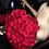 Thumbnail: Bouquet de 50 roses rouges gros boutons