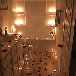 OuiLoveParis décoration salle de bain