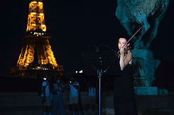 musicienne OuiLove paris