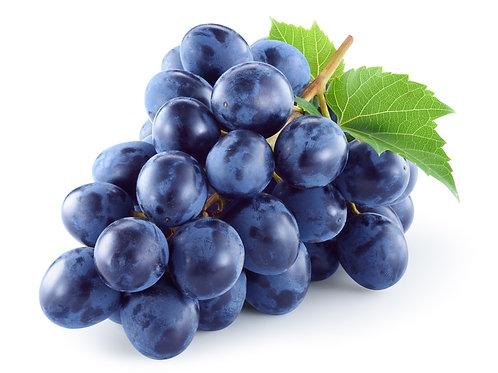 Trauben blau oder weiss ca. 500g