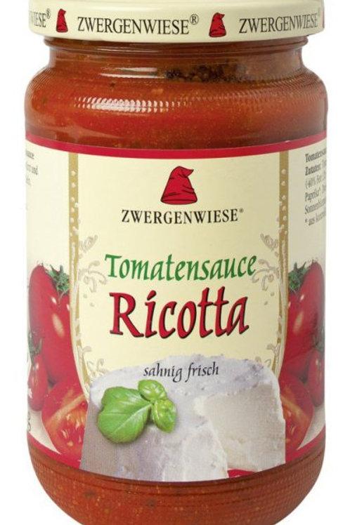Tomaten Sauce Ricotta 350g