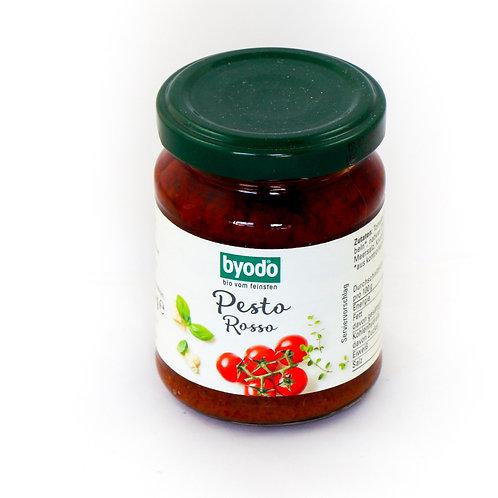 Pesto Rosso 125g