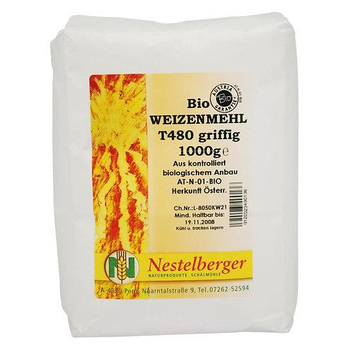Weizenmehl T700 1kg