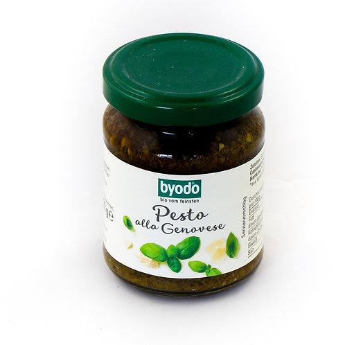 Pesto alla Genovese 125g