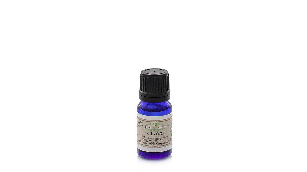 Aceite esencial de clavo (10 ml)