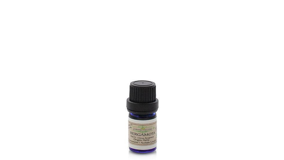 Aceite esencial de bergamota (5 ml)
