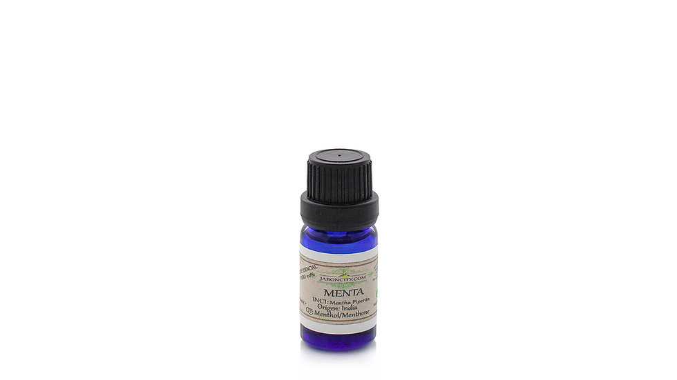 Peppermint essential oil (10 ml)
