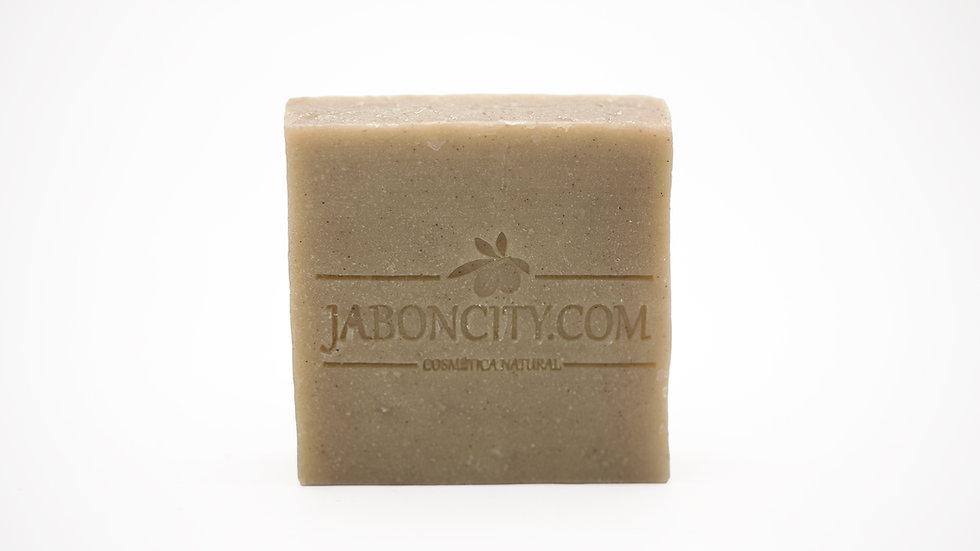 Jabón de mirra (140g)