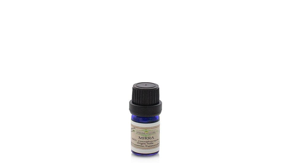 Aceite esencial de mirra (5 ml)