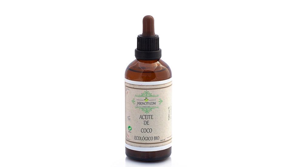BIO coconut oil (100 ml)