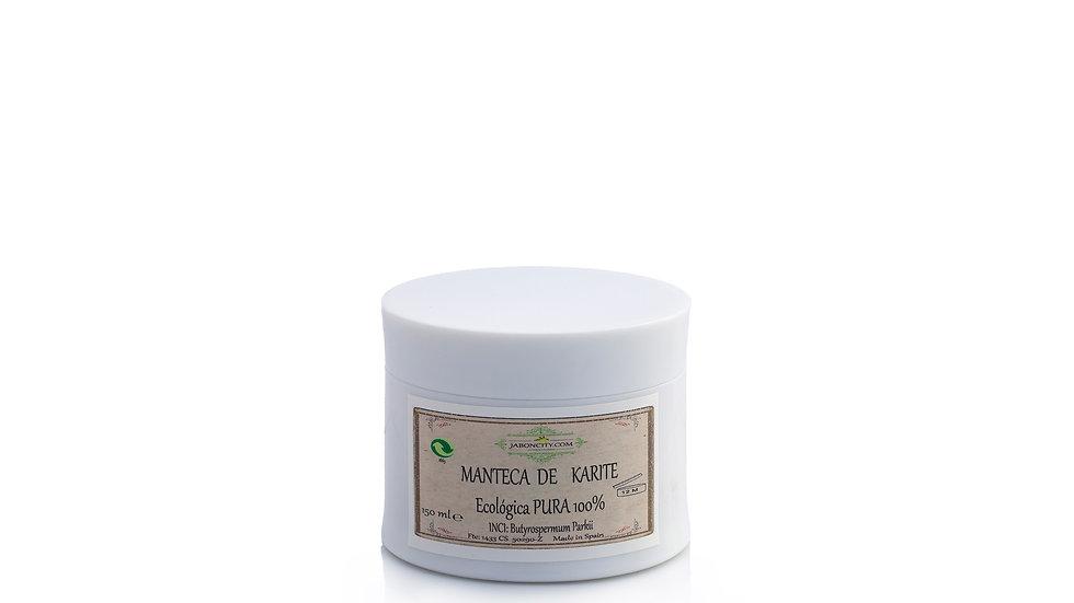ECOLOGICAL Shea butter (150 g)