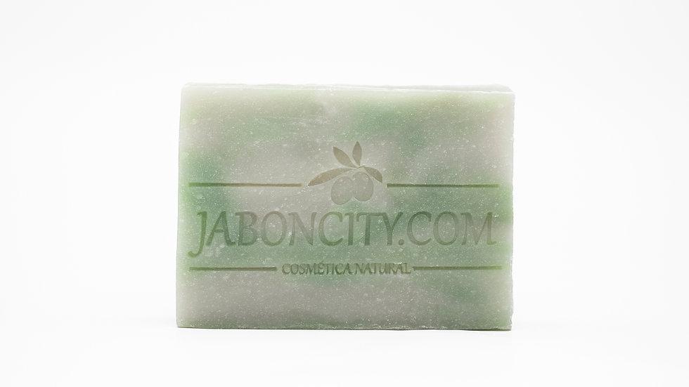 Jabón de bergamota (100 g)