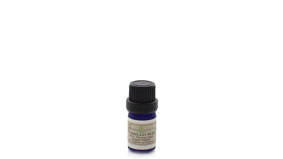 Aceite esencial de tomillo (5 ml)