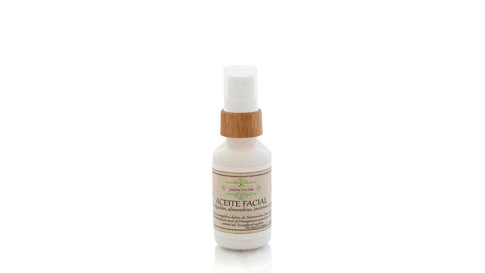 Facial oil (30 ml)