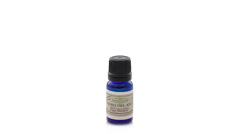 Himalayan cedar essential oil (10 ml)