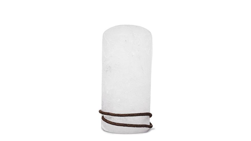 Piedra de alumbre con cuerda (120g)