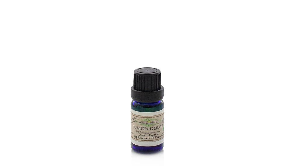 Lemon essential oil (10 ml)