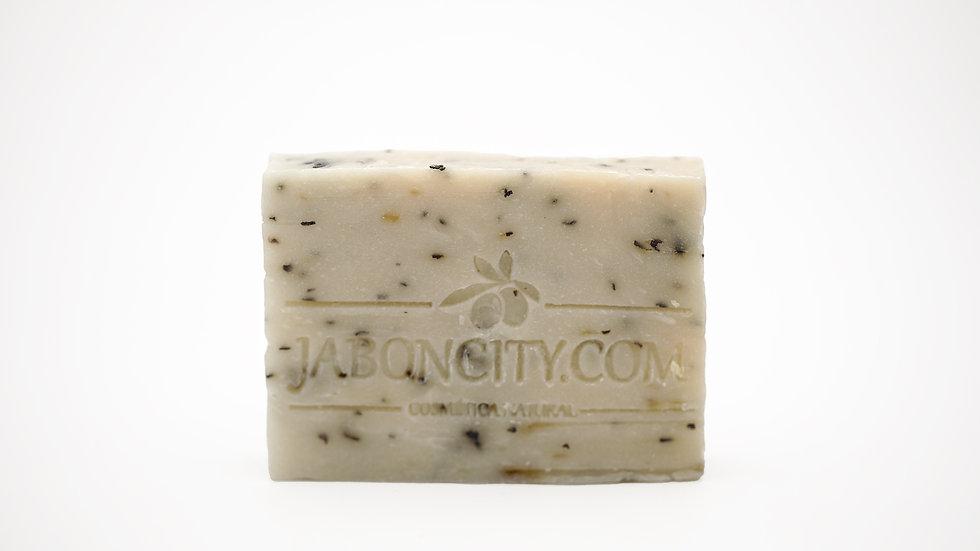 tea tree soap (100 g)
