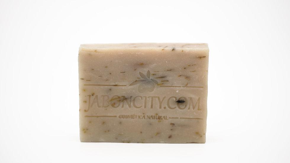 Jabón de caléndula (100 g)