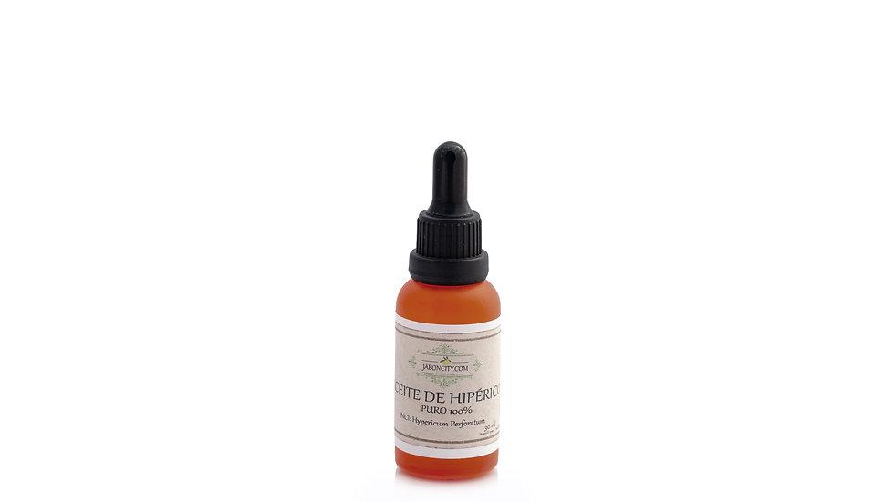 St. John's wort oil (30 ml)