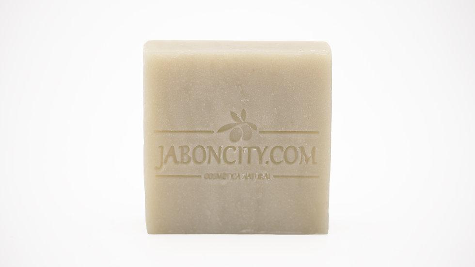 Jabón de leche de burra (140 g)