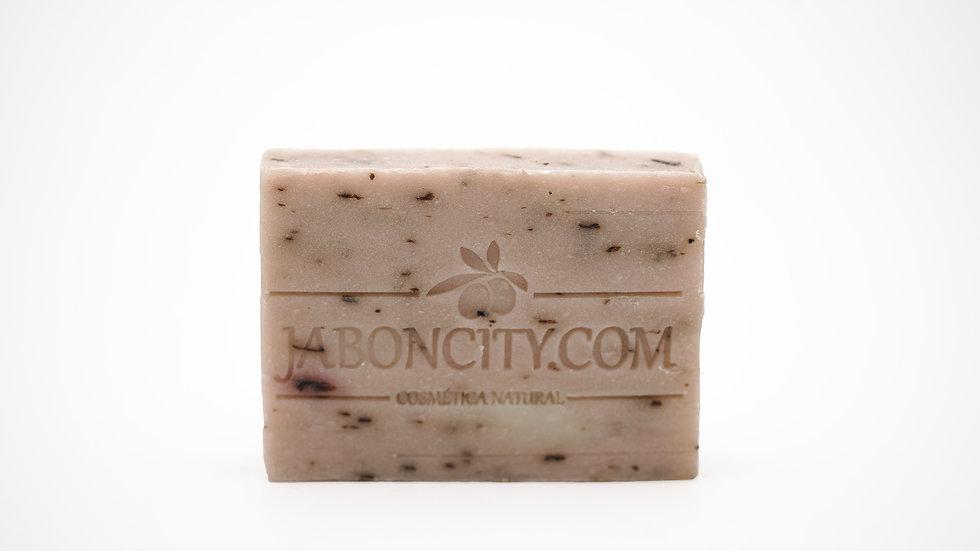 Jabón de rosa mosqueta (100 g)