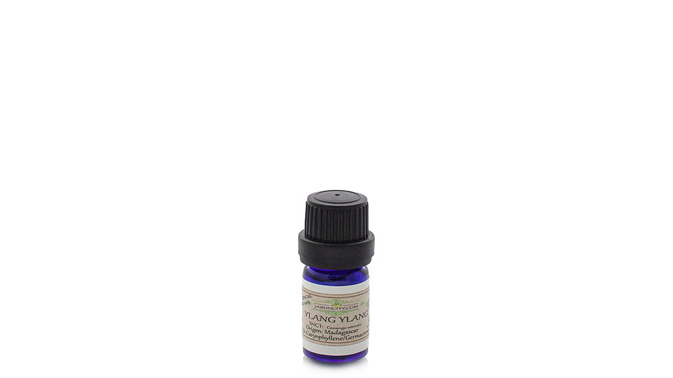 Ylang ylang essential oil (5 ml)