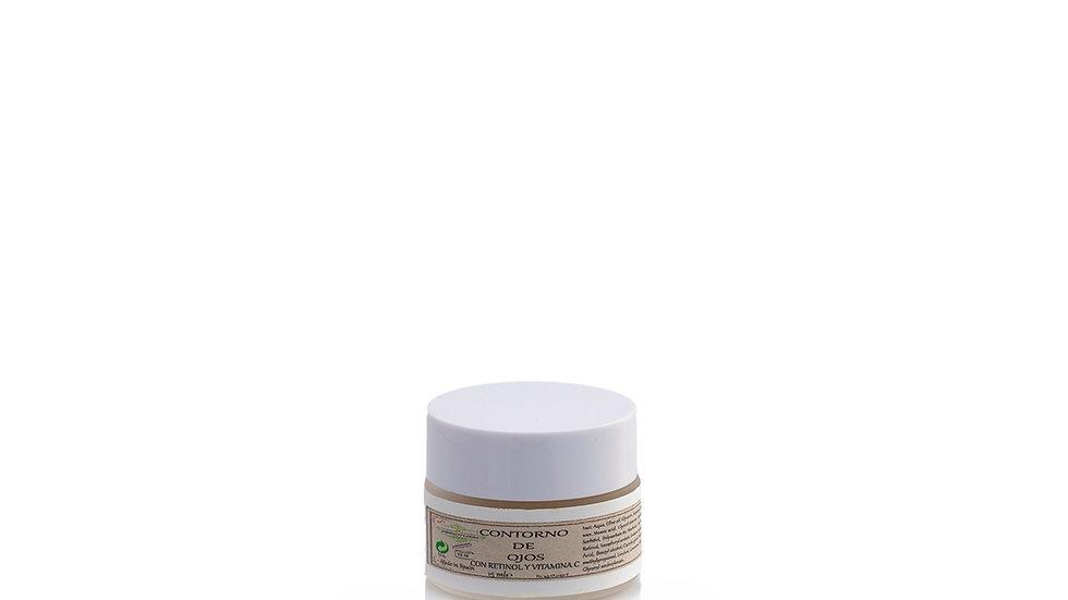 Cream eye contour (15 g)
