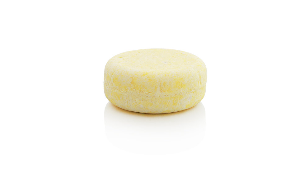 solid shampoo for oily hair (70/75 g)