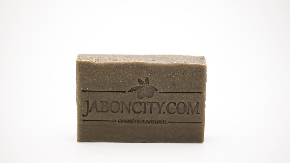 Coffee soap and pumice stone (100 g)