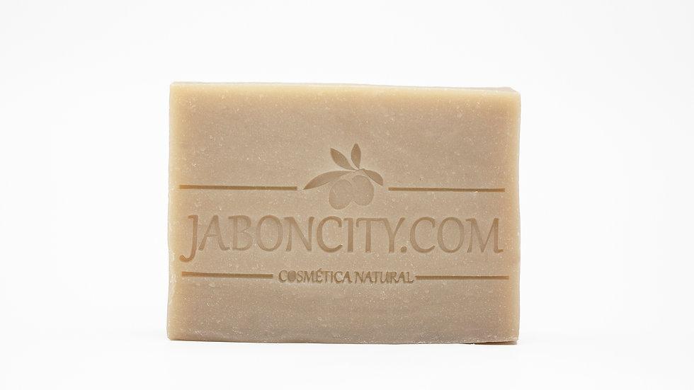 Jabón de patchouli (100 g)