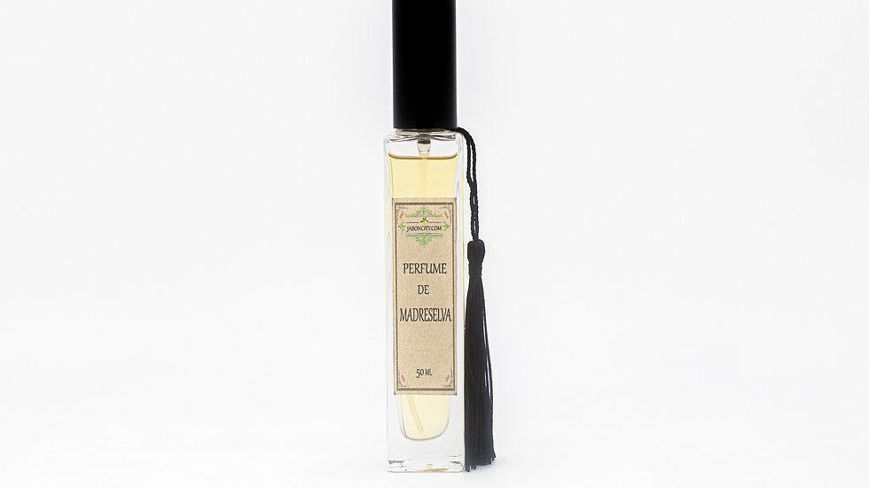 Honeysuckle perfume (50 ml)