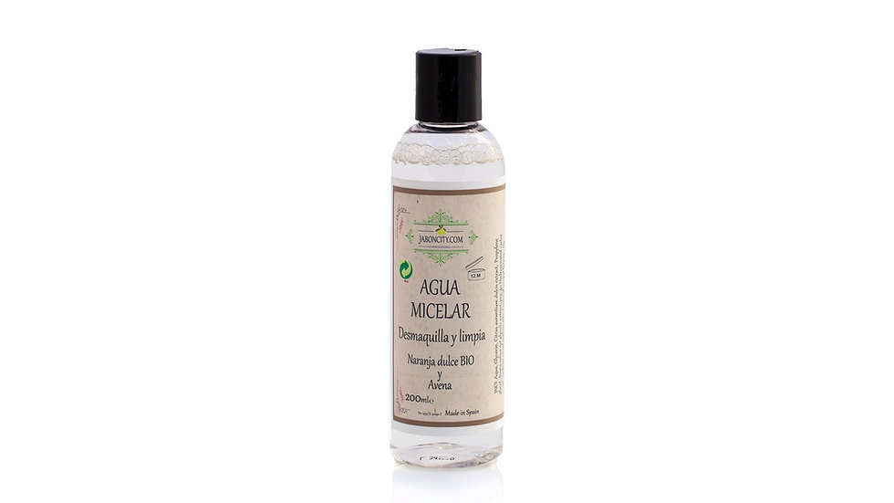 Micellar water (200 ml)