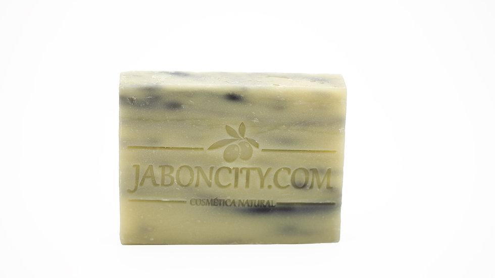 Jabón de manzanilla y jojoba (100 g)
